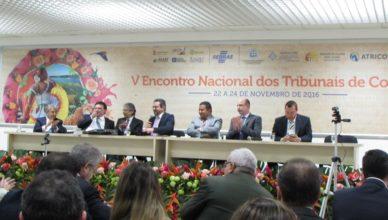 Lei da Ficha Limpa encerra encontro em Cuiabá